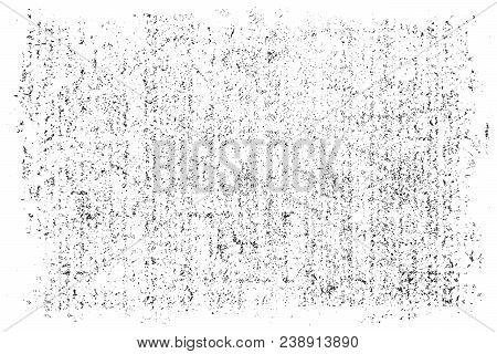 Grunge, Urban Background. Dust Overlay. Distress, Grain Texture . Vector Illustration To Create Grun