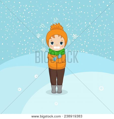 Cold Weather Boy.