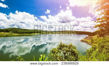 Tropical Landscape, Rain Forest Landscape, Summer Landscape, Beautiful Landscape