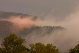 Smoky Mountain Light