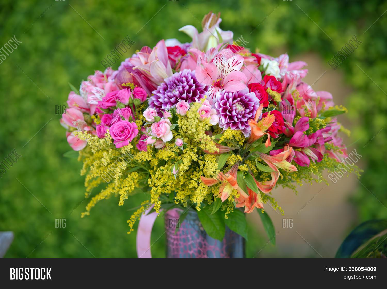 Beautiful Wedding Image Photo Free Trial Bigstock