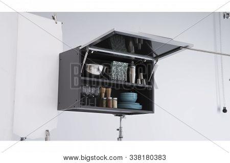 Wall Mounted Drawer Cabinet Hanging Drawers