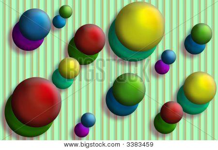 Ballsstripes