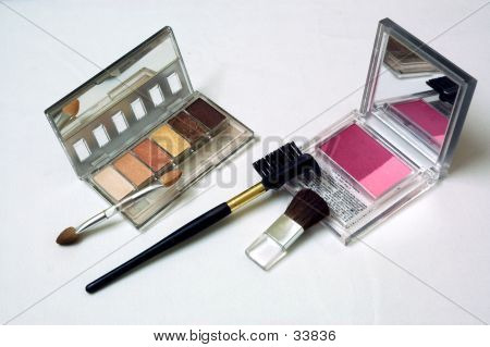 Cosmetic Blushes