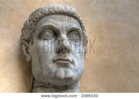 Kaiser Konstantin der große