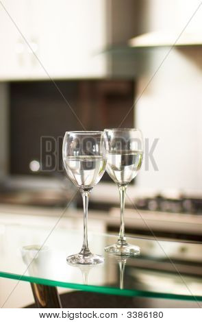 Two Cups For Wine