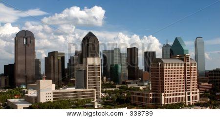 Downtown Dallas
