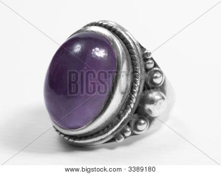 Purple Ring