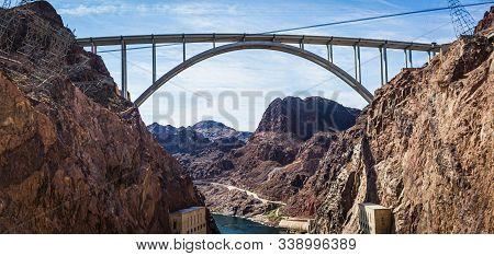 The Mike O'callagham – Pat Tillman Memorial Bridge