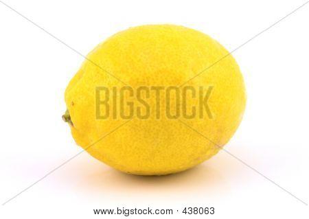 Lemon Single