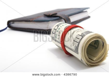 Notebook Dollars 2