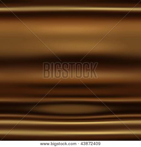 art dark chocolate swirl background, seamless pattern