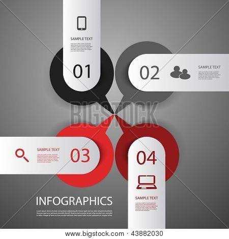 Infograpics Design