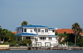 Home On The Bay