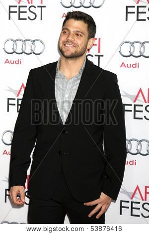 """LOS ANGELES - NOV 12:  Jerry Ferrara at the  """"Lone Survivor"""" World Premiere at AFI Fest at TCL Chinese Theater on November 12, 2013 in Los Angeles, CA"""
