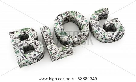 Dollar Blog