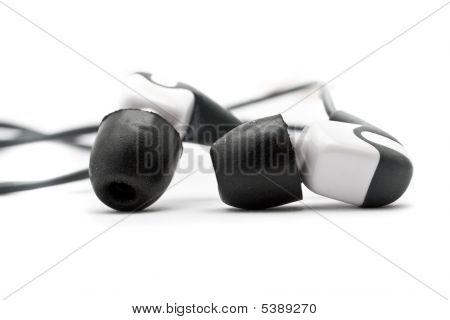 Noise Block Earphone
