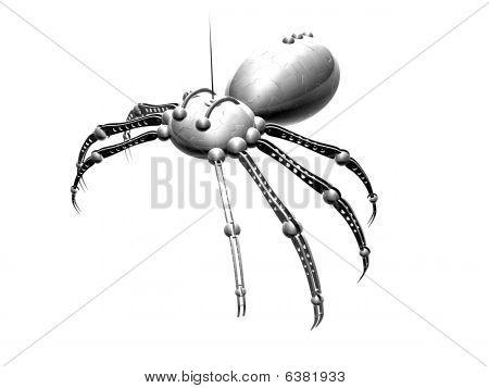 Bionic Spider