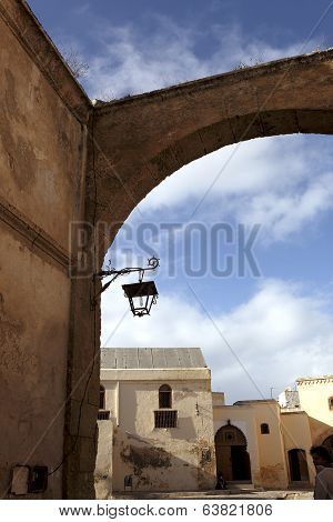 Houses In El Jadida, Morocco