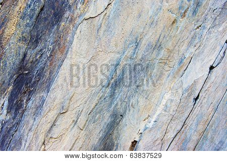 Surface Of Bluestone - Cleaving Stone