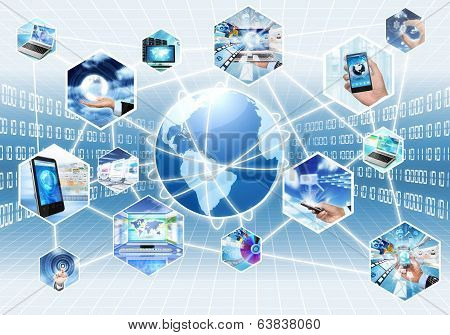 Internet And Multimedia