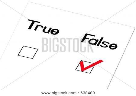 False-Angled