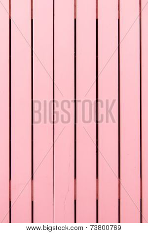 Blue Painted Wooden Board Wall Texture Background
