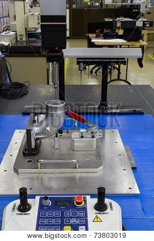 Automotive Part Inspection