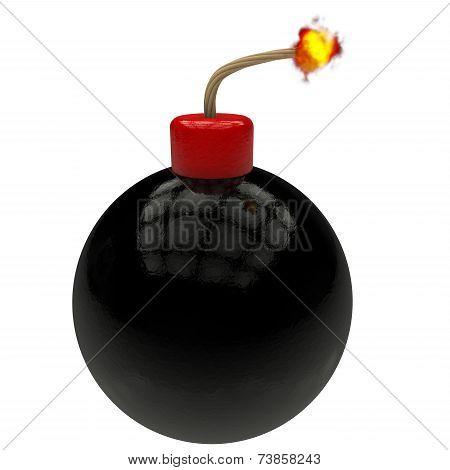 Wick Pump