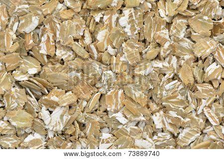 Rye Flakes