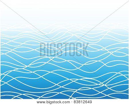 Vector Wave III Pattern