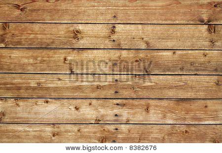 High Resolution Brown Wood Plank
