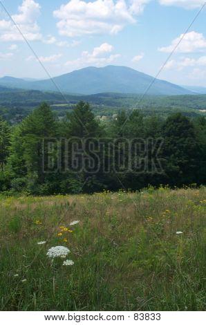 Mt. Escutney, New Hampshire