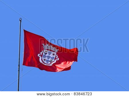 Cidade De Silves flag