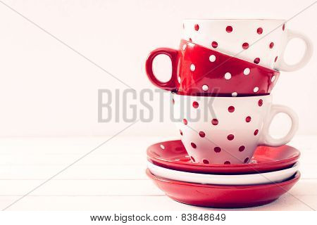 Empty Mugs