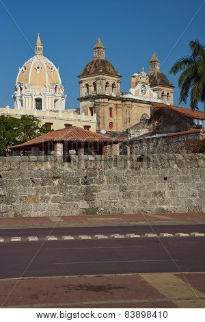 Walled City of Cartagena