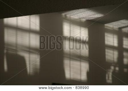 Multi window shadow