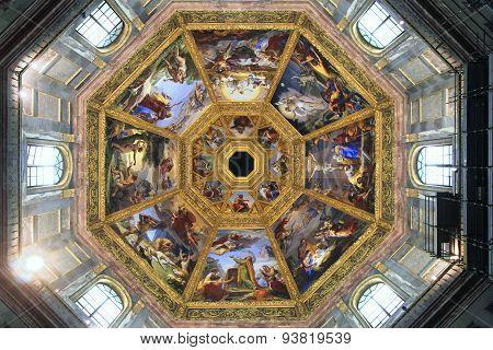 Medici Chapel, Florence