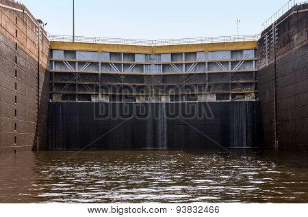 Inside The Lock