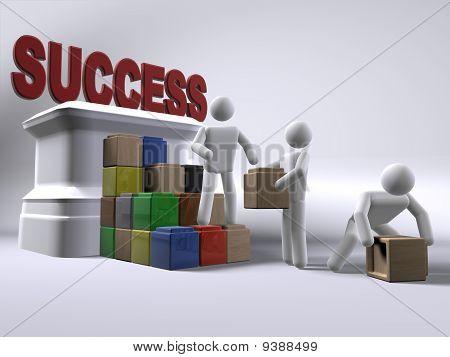 Reaching Success