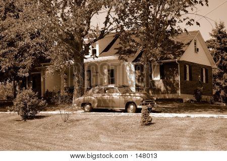 Memories Of The 1940s