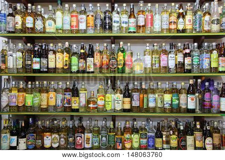 Cachaca Collection