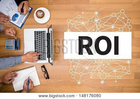 Roi Return On Investment Analysis