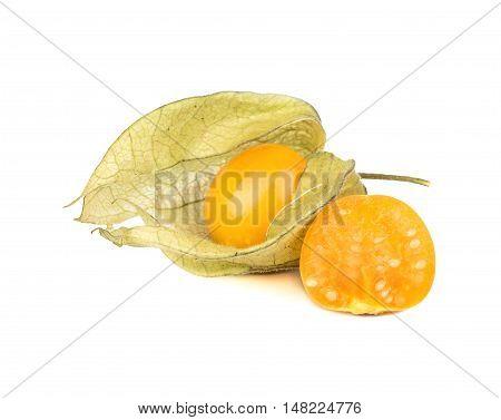 Fresh Fruit Physalis