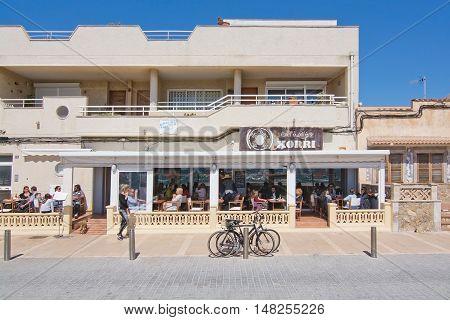 Cafe Des Xorri