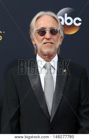 LOS ANGELES - SEP 18:  Neil Portnow at the 2016 Primetime Emmy Awards - Arrivals at the Microsoft Theater on September 18, 2016 in Los Angeles, CA