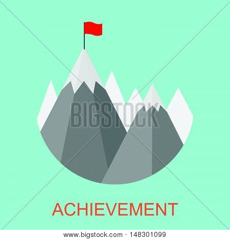 Achievement Sign