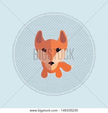 Little Cartoon Foxy