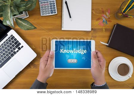 Knowledge   Expertise Intelligence Learn Knowledge