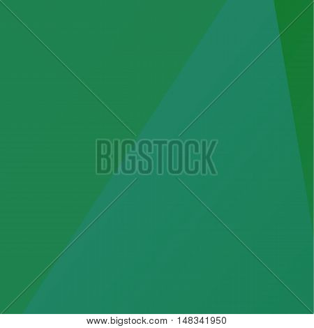 green polygon background and texture illustrion .